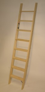 Parallelanlegeleiter 9 Stufen