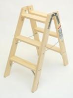 Doppelleiter-Classic 3 Stufen