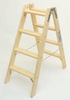 Doppelleiter-Classic 4 Stufen