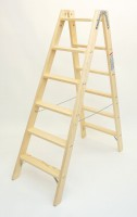 Doppelleiter-Classic 9 Stufen