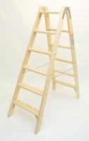 Doppelleiter-Classic 10 Stufen