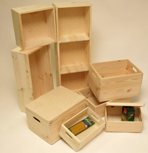 Holzkisten spielzeug einebinsenweisheit for Wohnaccessoires aus holz
